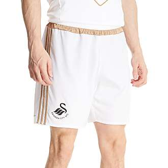 adidas Swansea City AFC 2015 Home Shorts
