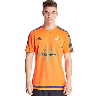 adidas Swansea City AFC 2015 Training Shirt