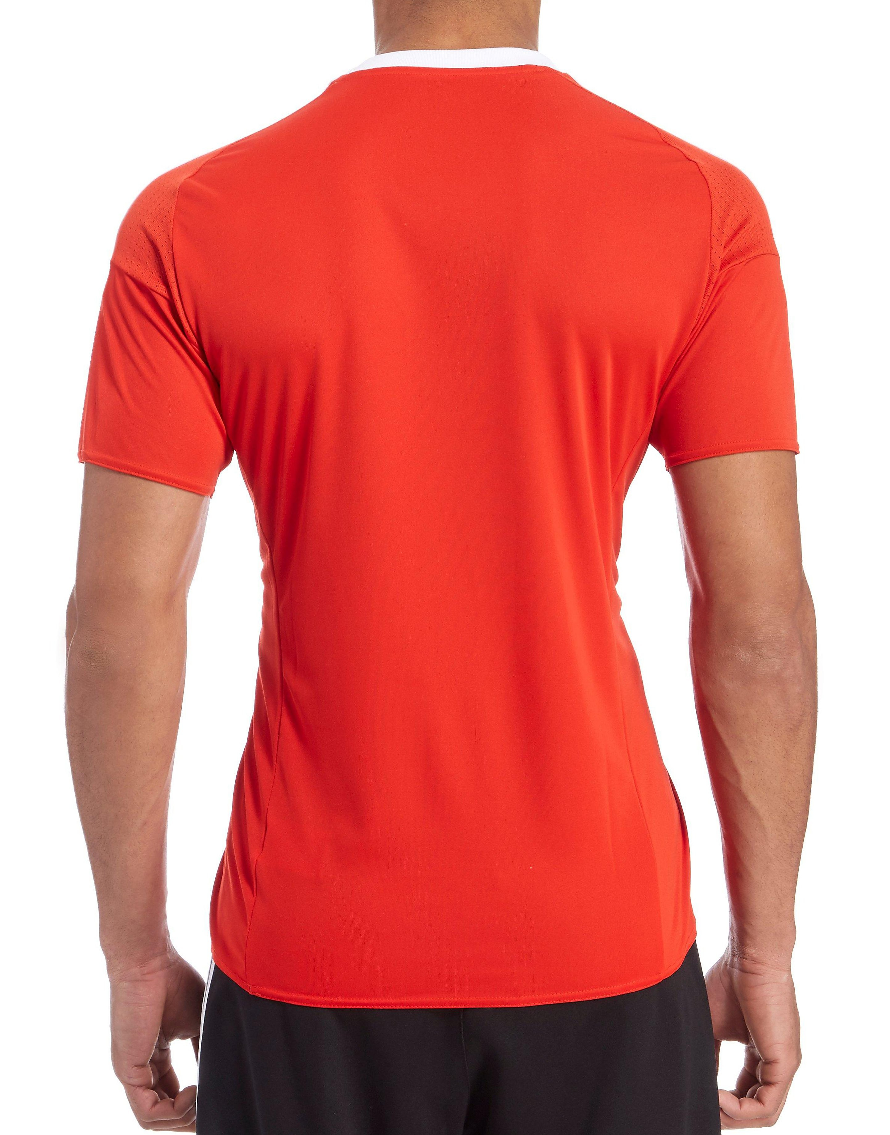 adidas FA Wales Home 2016 Shirt