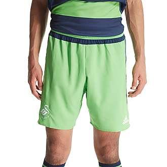 adidas Swansea City AFC 2015 Away Shorts