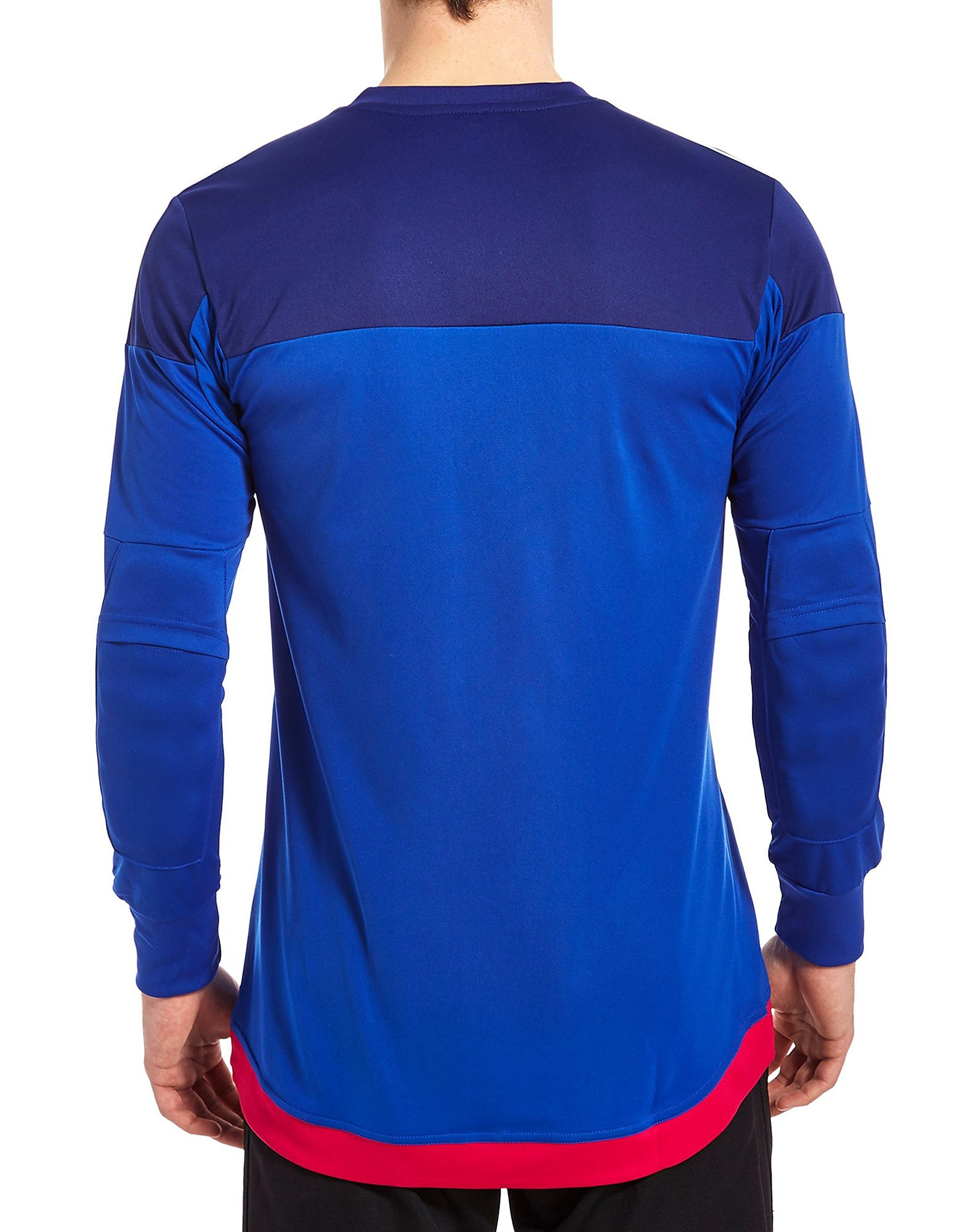adidas FA Wales Away 2016 Goalkeeper Shirt