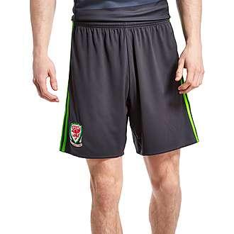 adidas FA Wales Away 2016 Shorts