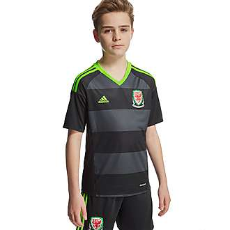 adidas FA Wales Away 2016 Shirt Junior