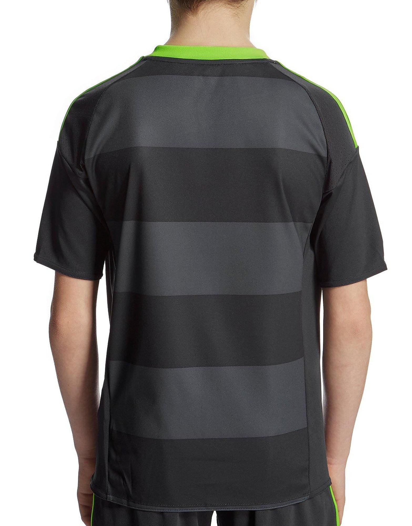 adidas Camisa de visitante de FA Gales 2016 para niños