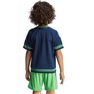 adidas Swansea City FC 2015 Children's Away Kit