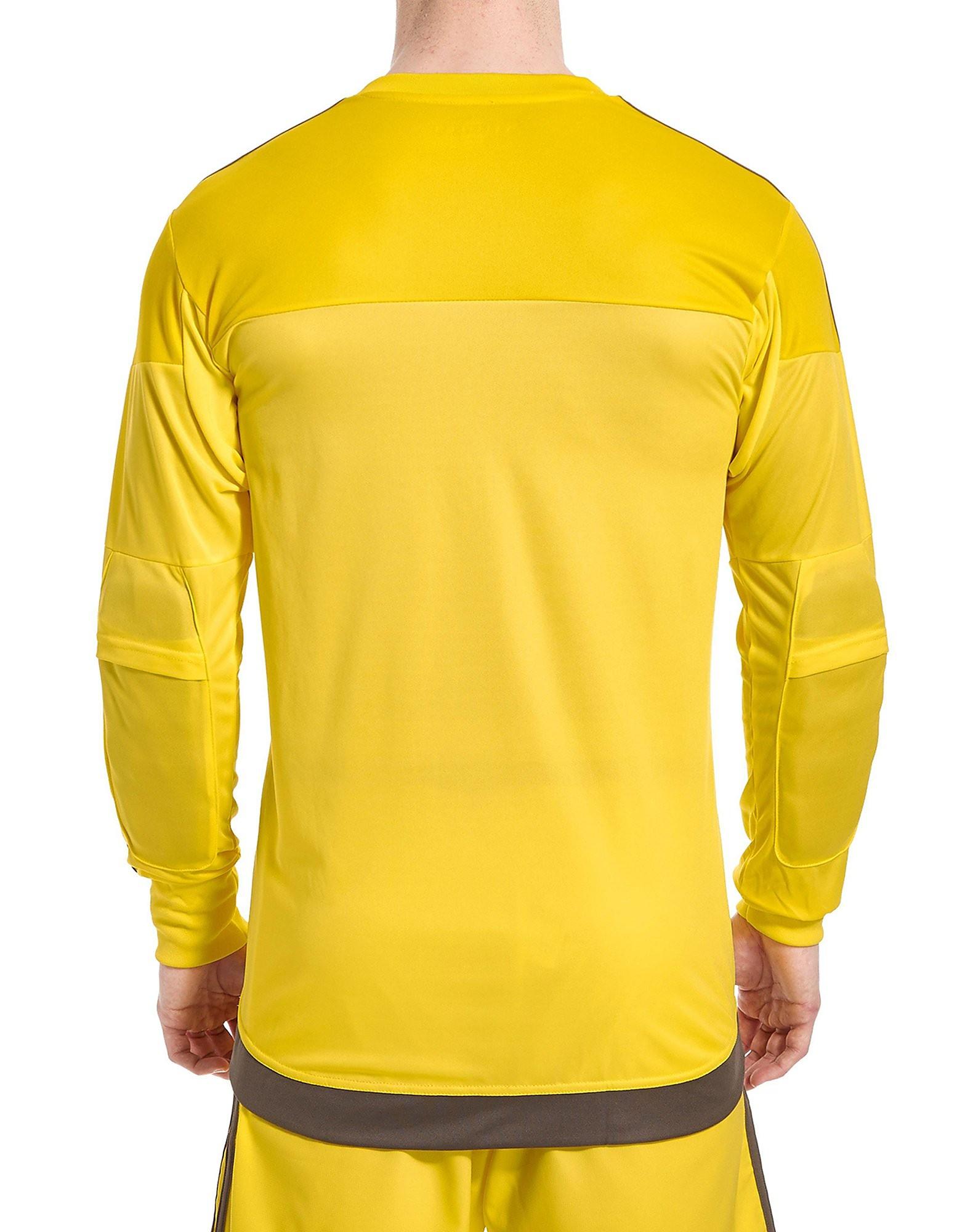 adidas Northern Ireland 2016 Home GK Shirt