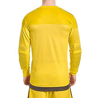 adidas Northern Ireland 2016 Home GK Shirt