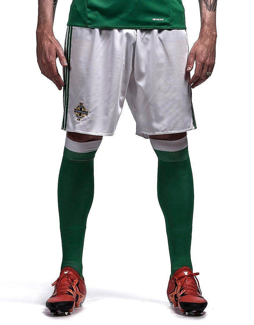 adidas Northern Ireland 2016 Home Shorts