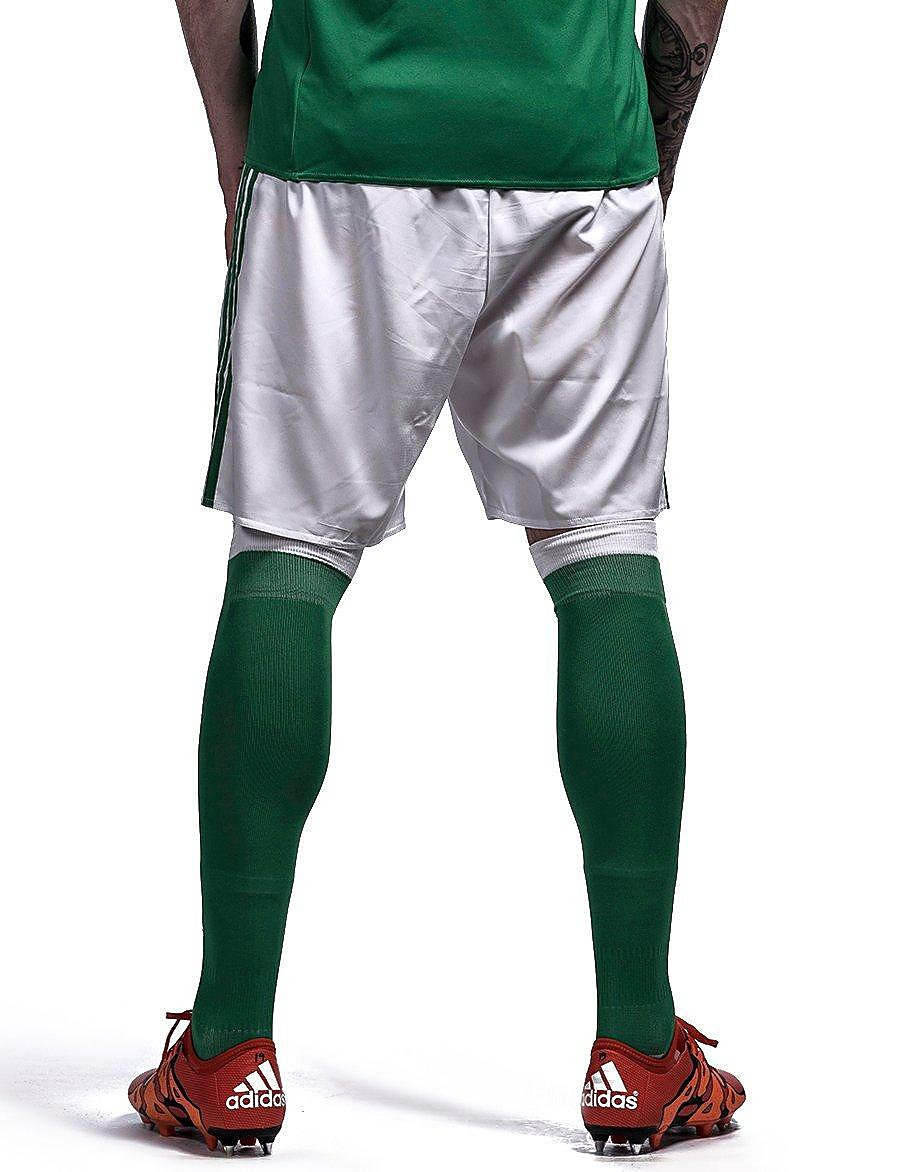 adidas Northern Ireland 2016 Home Shorts