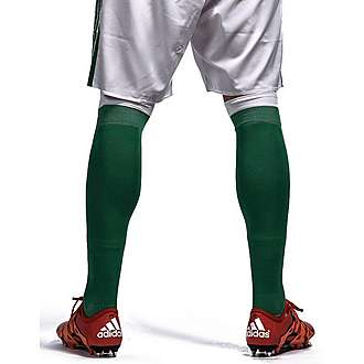 adidas Northern Ireland 2016 Home Socks