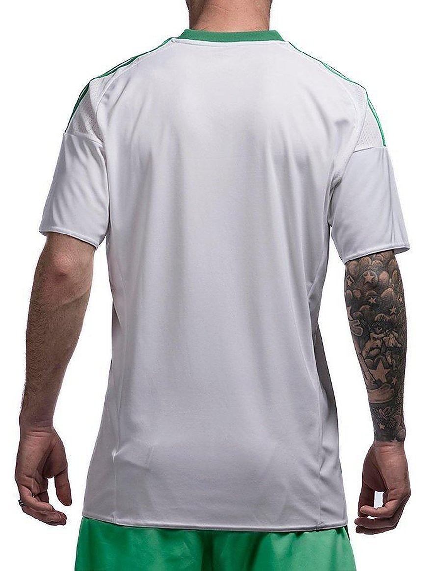 adidas Northern Ireland 2016 Away Shirt