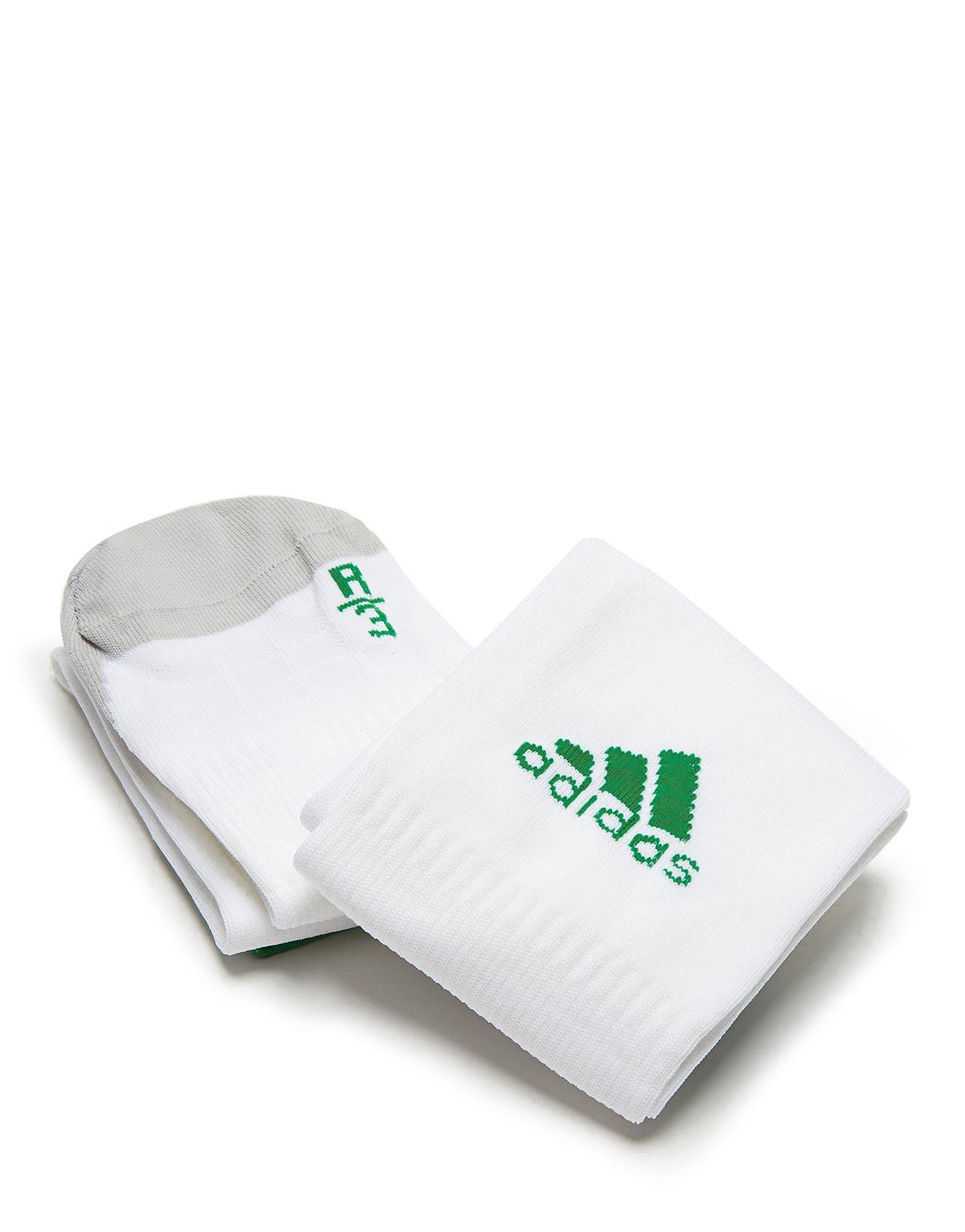 adidas Northern Ireland 2016 Away Socks