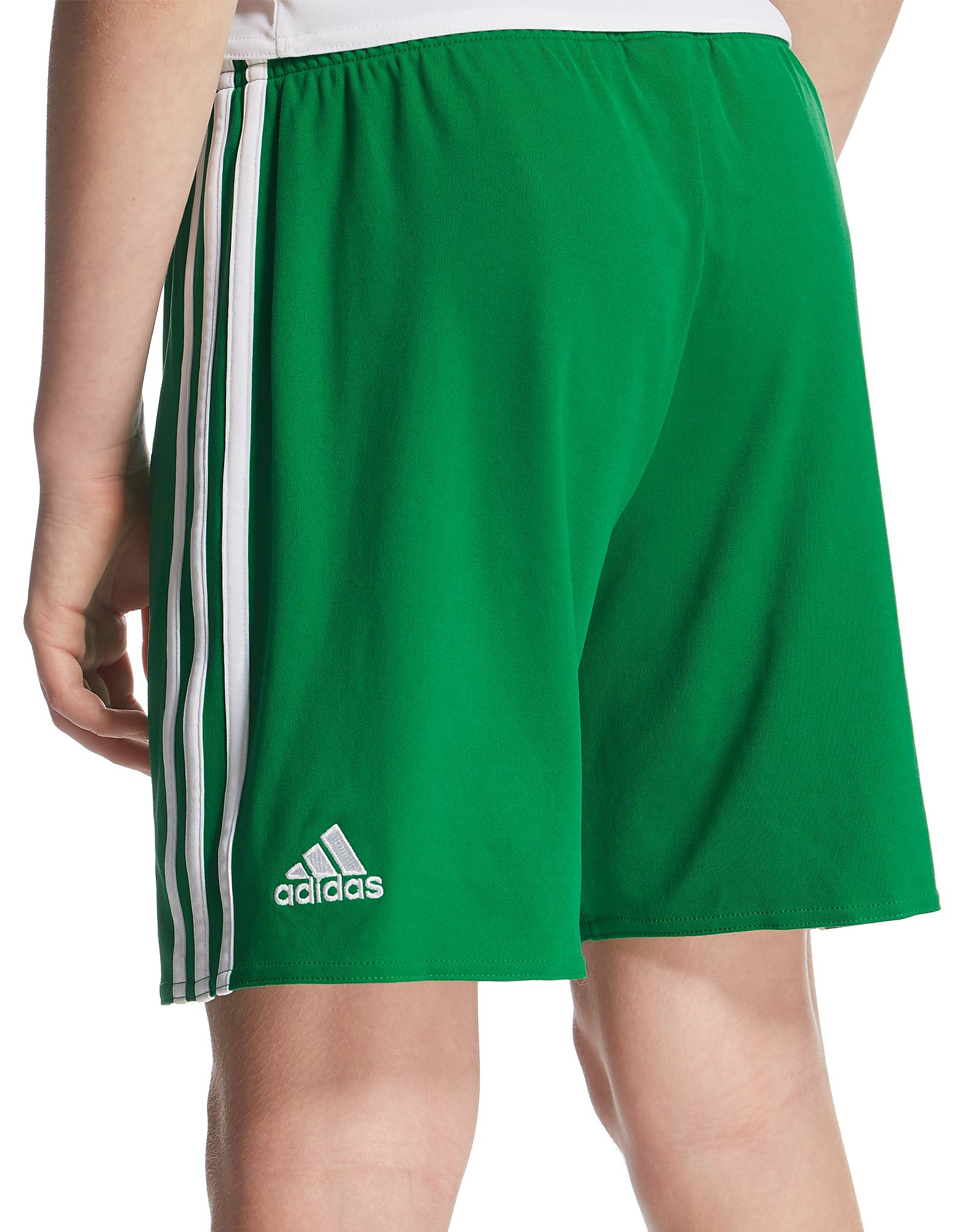 adidas Northern Ireland 2016 Away Shorts Junior