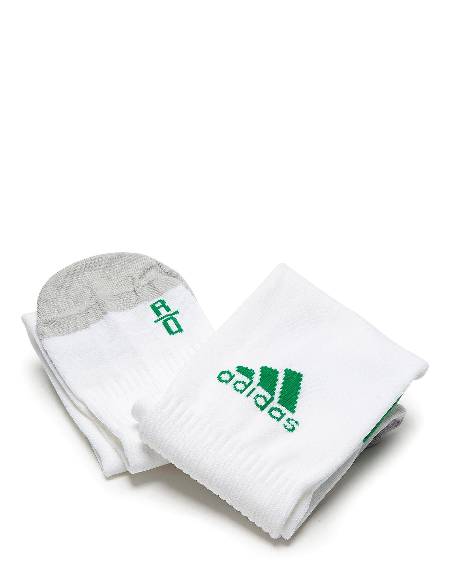 adidas Northern Ireland 2016 Away Socks Junior