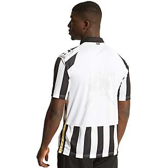 Carbrini Notts County FC Home 2015/16 Shirt