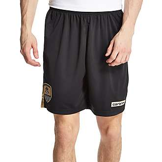 Carbrini Notts County FC Home 2015/16 Shorts