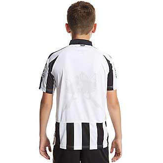 Carbrini Notts County FC Home 2015/16 Shirt Junior