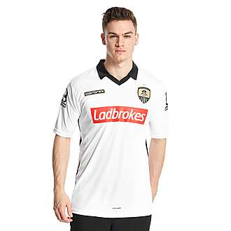 Carbrini Notts County FC Away 2015/16 Shirt