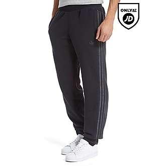 adidas Originals Trefoil Denim Track Pants