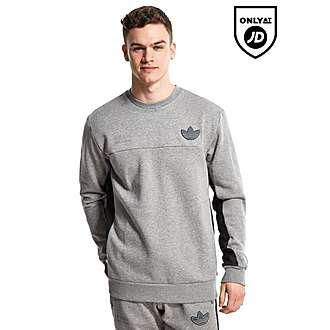 adidas Originals Team Fabmix Sweatshirt