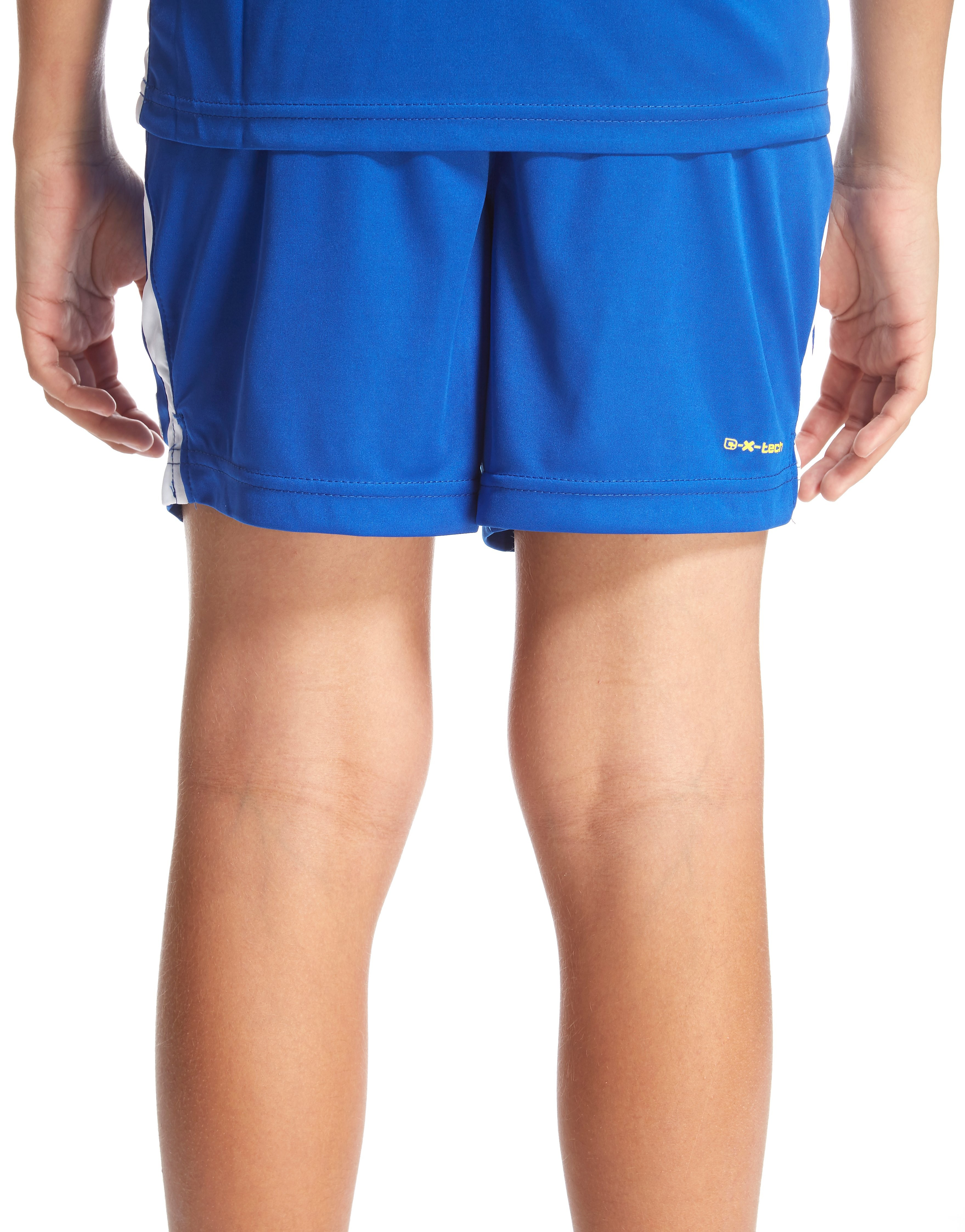 Carbrini Notts County FC Third 2015/16 Shorts Junior