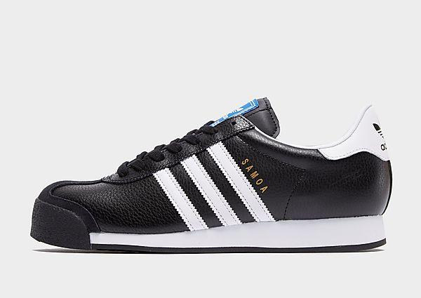 adidas Originals Samoa, Black/White