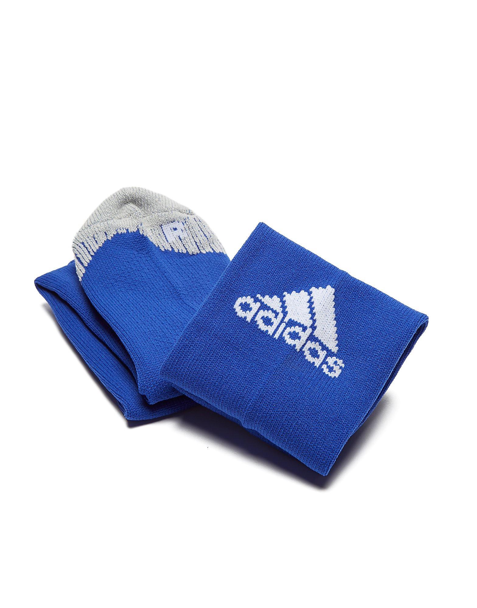 adidas FA Wales Away 2016 GK Socks Junior