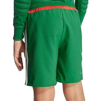 adidas Scotland 2016 Away GK Shorts Junior