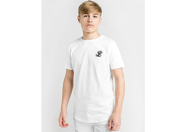 Comprar Ropa deportiva para niños online ILLUSIVE LONDON camiseta Core  júnior