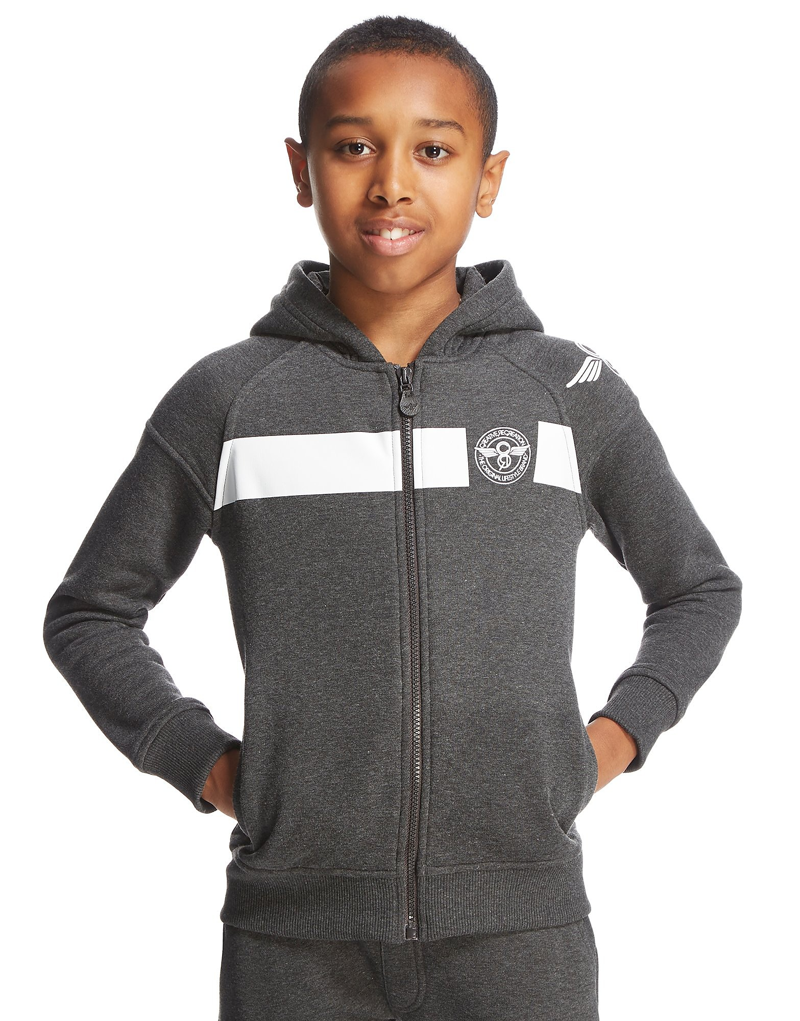 Creative Recreation Reese Full Zip Hoody Junior