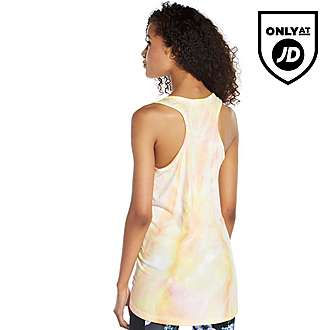 Supply & Demand Ibiza Dye Vest II