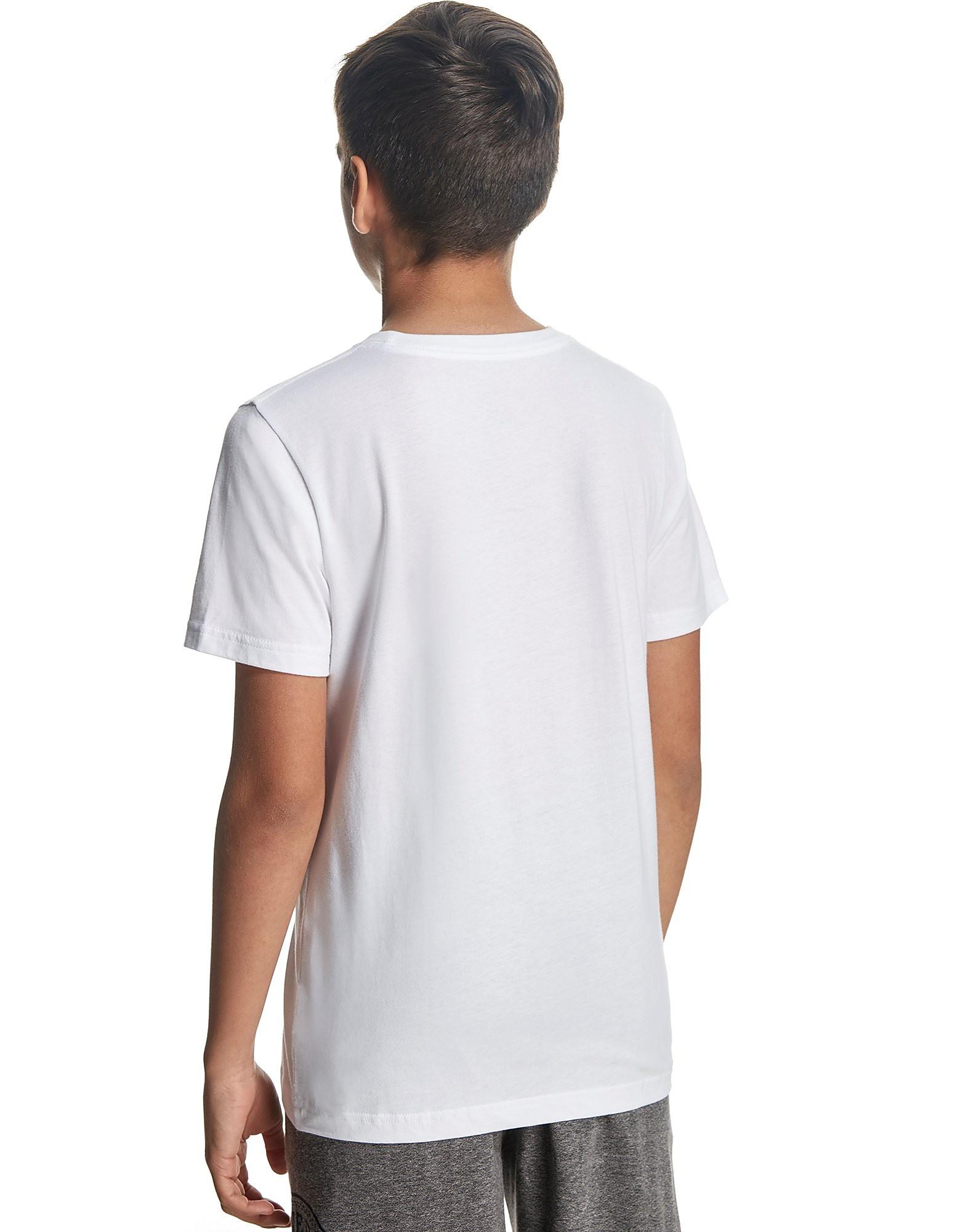 Converse Infill T-Shirt för junior