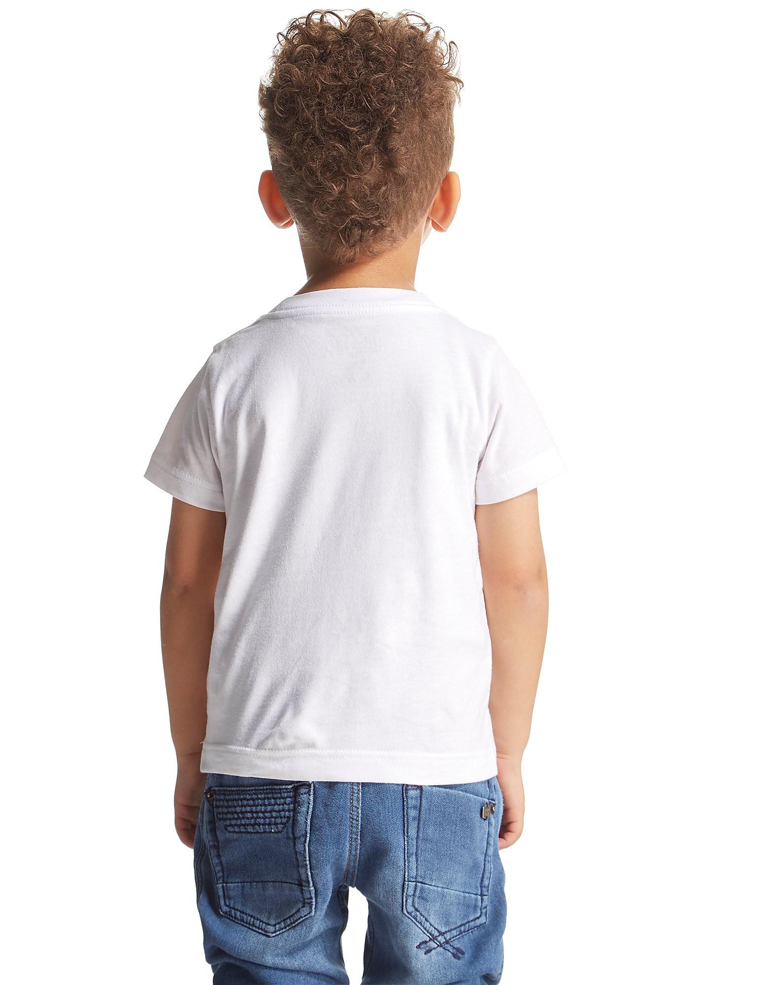 Converse Converse Infill T-Shirt Children