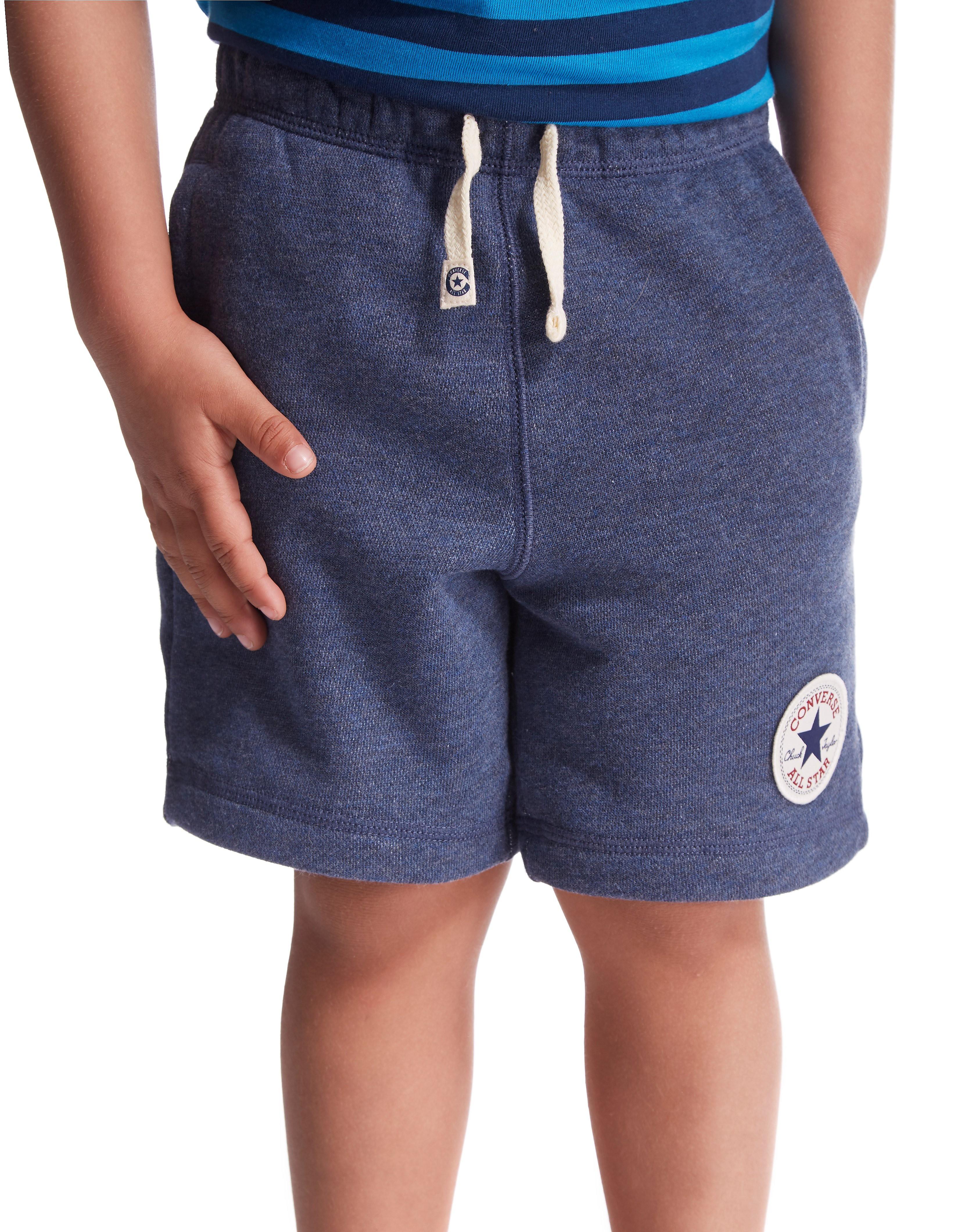 Converse Chuck Shorts Children