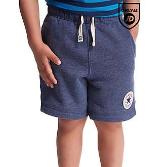 Converse Chuck Shorts Children