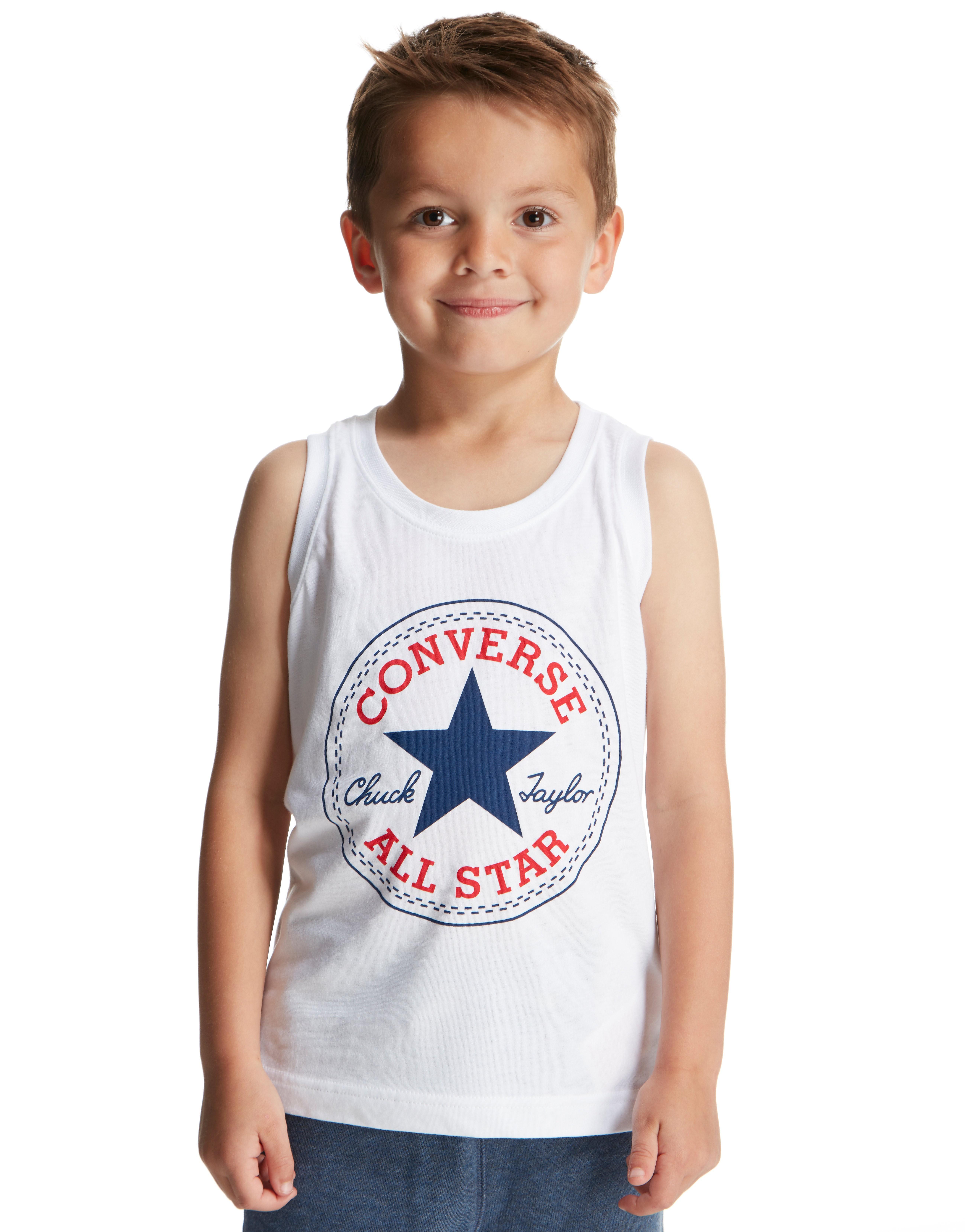 Converse Chuck Vest Children