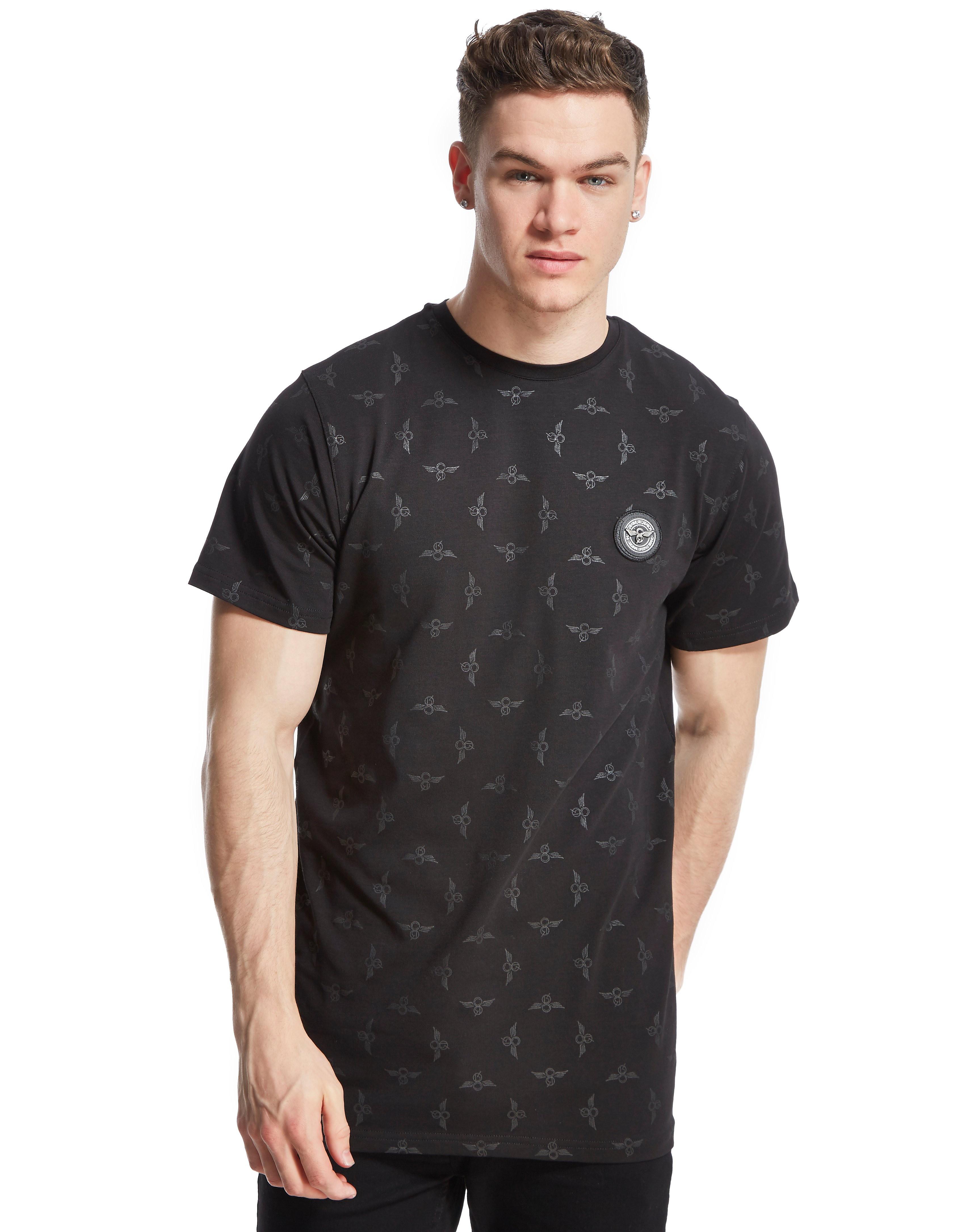 Creative Recreation West Print T-Shirt