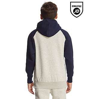 Nickelson Newcome Hoody Junior