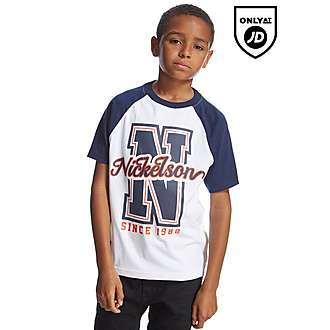 Nickelson Flint T-Shirt Junior
