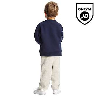 Nickelson Plummer Suit Infant