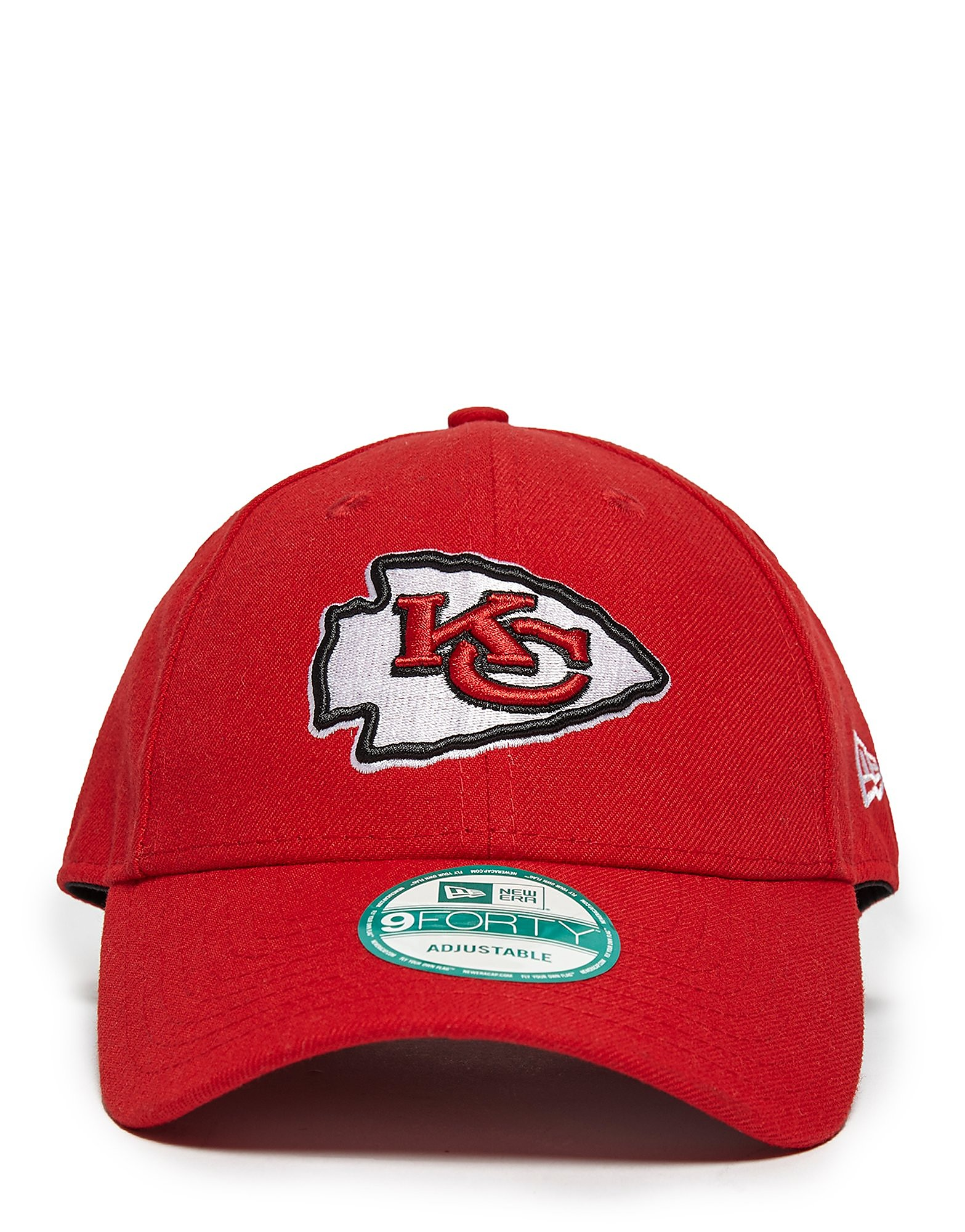 New Era NFL Kansas City Chiefs 9FORTY Cap