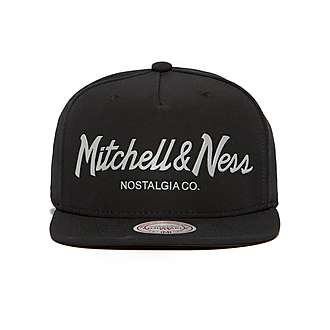 Mitchell & Ness Stretch Snapback Cap