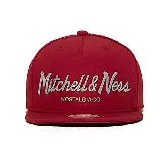 Mitchell & Ness Stretch Snapback Cap