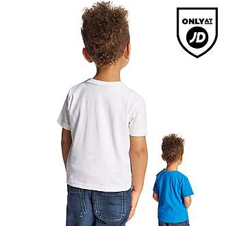 McKenzie Tompkins 2 Pack T-Shirt Infant