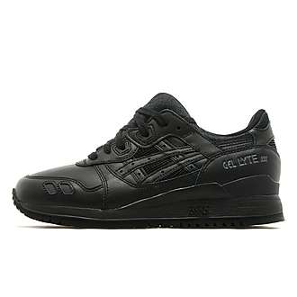 ASICS Gel Lyte III Leather Women's
