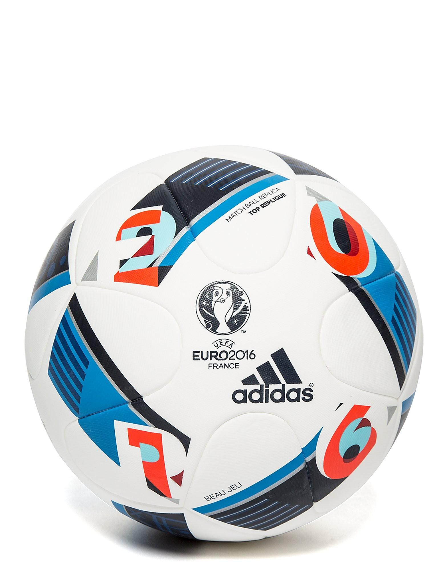 adidas Réplique du ballon de football de l'Euro2016