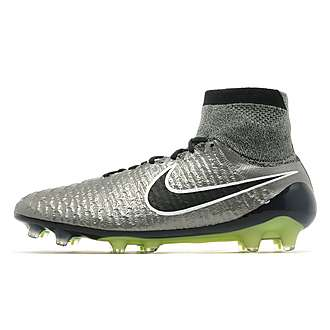 Nike Liquid Chrome Magista Obra FG