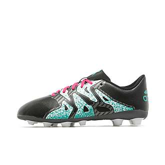 adidas X 15.4 FG Children