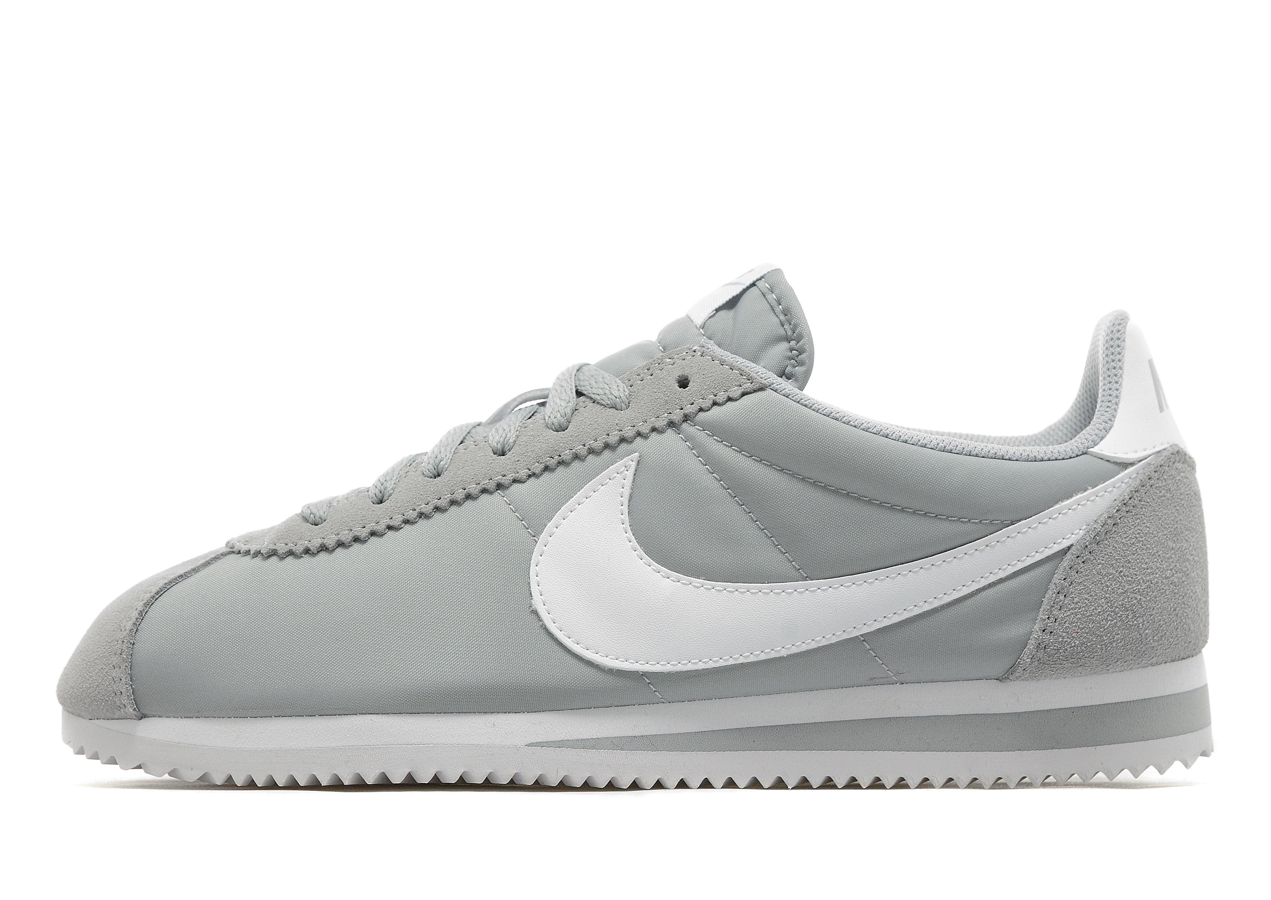 Nike Nylon Cortez classique