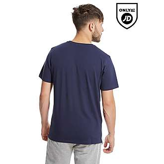 Fila Della Laga Colourblock T-Shirt